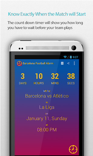 Barcelona Alarm Pro