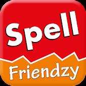 Spell Friendzy