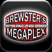 Brewster's Megaplex