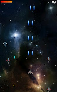 Space War Free- screenshot thumbnail