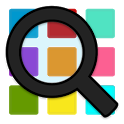 Berrysearch: apps & contacts icon