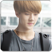 Exo K Sehun Wallpapers