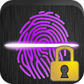 Fingerprint Lock Screen Free