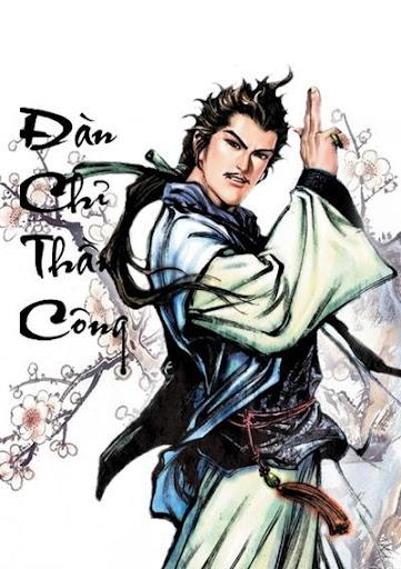 Dan Chi Than Cong - Kiem Hiep