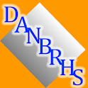 DANB Radiation Health & Safety logo