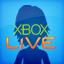 Xbox Live Avatar Widget