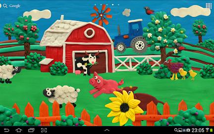 Farm HD Live wallpaper Screenshot 10