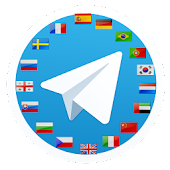 Telegram Translate