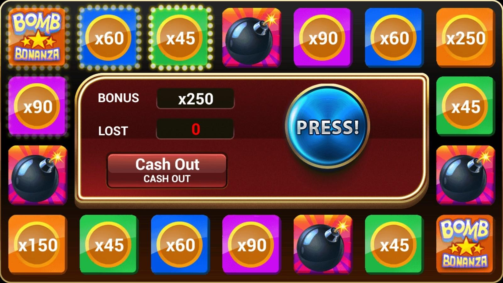 poker slot machine android