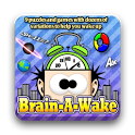 Brain-A-Wake icon