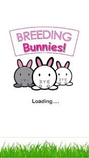 Breeding Bunnies! screenshot