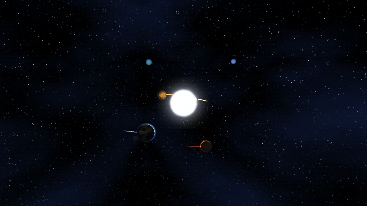 solar system live view - photo #15