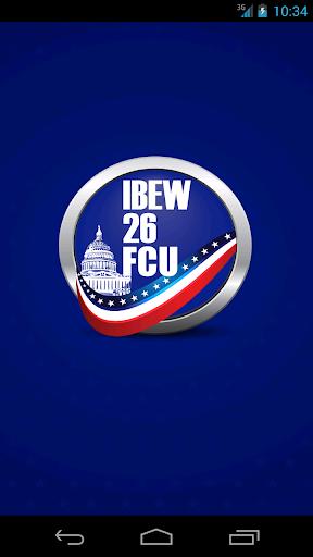 IBEW26FCU
