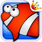 海洋 II - 记忆翻牌,贴图和填色 - 游戏的孩子们 icon