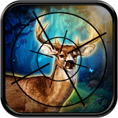 Deer Jungle Shooting Ads-free
