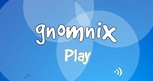 gnomnix