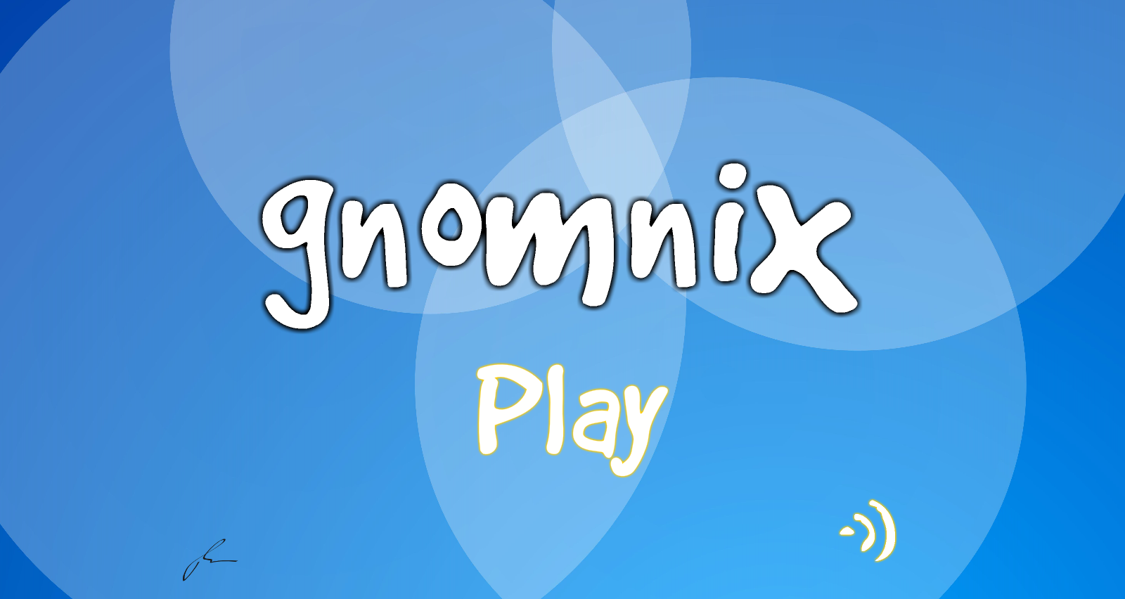 gnomnix- screenshot
