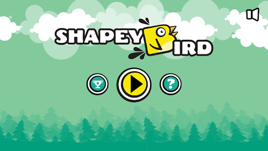 Shapey Bird Pro