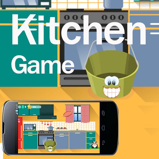 廚房,兒童遊戲 家庭片 App Store-愛順發玩APP