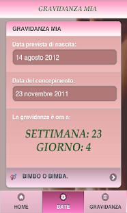 玩免費醫療APP|下載Gravidanza Mia - Free app不用錢|硬是要APP
