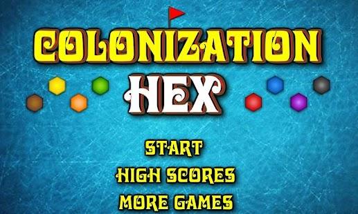 Colonization Hex Free
