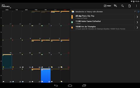 DigiCal Calendar & Widgets v1.1.5a