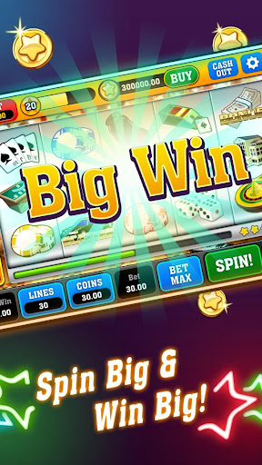 Slot Stars Free SLOTS Machines