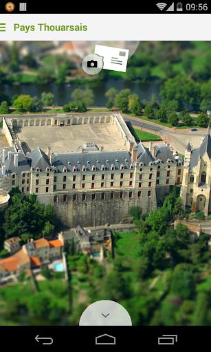 Pays Thouarsais Tour