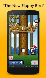 Woody Tap Tap - Tap to win- screenshot thumbnail