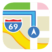 Super Maps (Free Gps Maps)