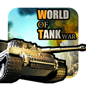World Of Tank War v1.0 APK+DATA