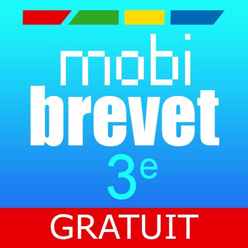 mobiBrevet (gratuit) Icon