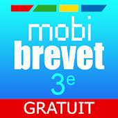 mobiBrevet (gratuit)
