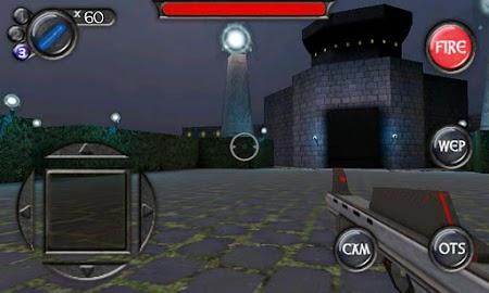 Deadly Chambers HD Screenshot 5