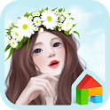 may queen dodol theme icon