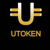 Utoken-Website