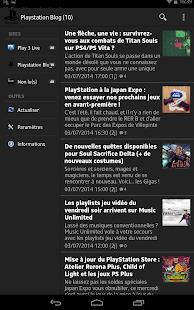 玩新聞App|Actualités Playstation免費|APP試玩