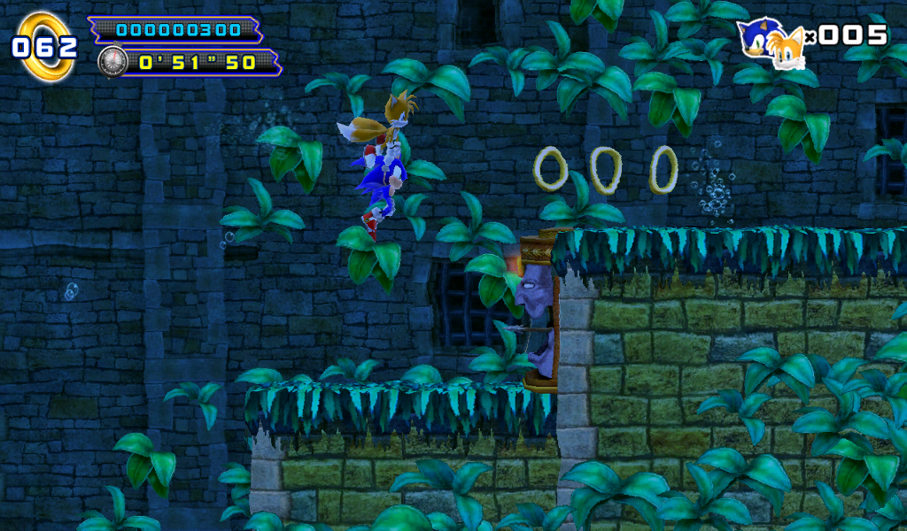 Sonic 4 Episode II screenshot #15