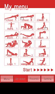 Muscle Body|玩健康App免費|玩APPs