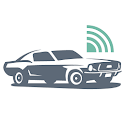 OBD eZWay - fuel & diagnostics icon
