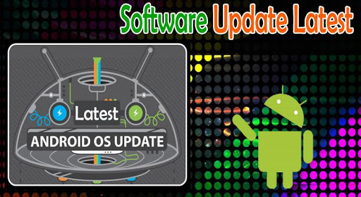 Software Update Latest