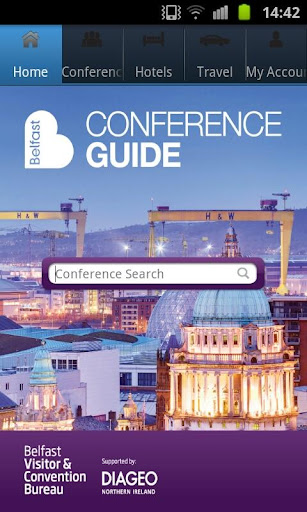 Belfast Conference Guide