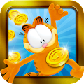 Garfield's Wild Ride APK for Bluestacks