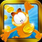 Garfield's Wild Ride icon
