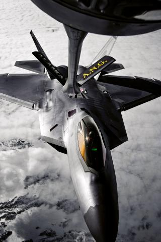 F-22 Raptor FREE- screenshot