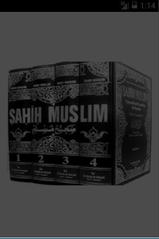 Kitab Shahih Muslim