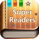 Super Readers Interactive Book