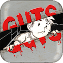 Guts - Tap Dash Arcade icon