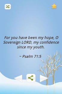 Inspiring Bible Verses-Youth- screenshot thumbnail