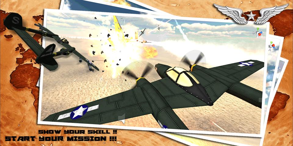 Striker-Attack-1945 4